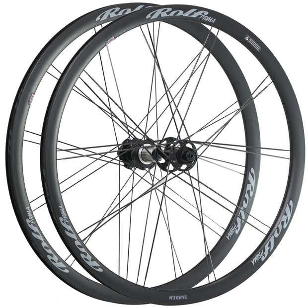 Tandem Road- Alloy (Disc brake specific)
