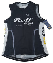 Rolf Prima Tri Top (Men's  & Women's cut) - Rolf Prima - 1
