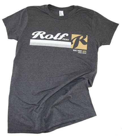 Rolf Prima - Cotton T-shirt (Women's cut)