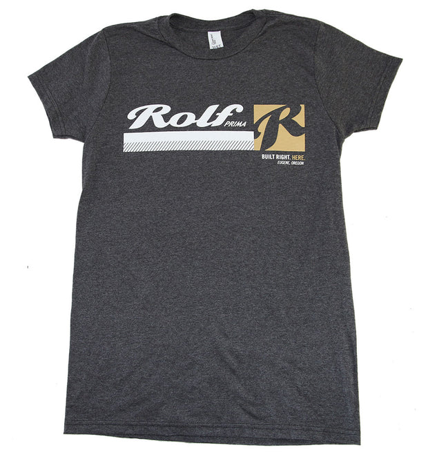 Rolf Prima - Cotton T-shirt (Women's cut) - Rolf Prima