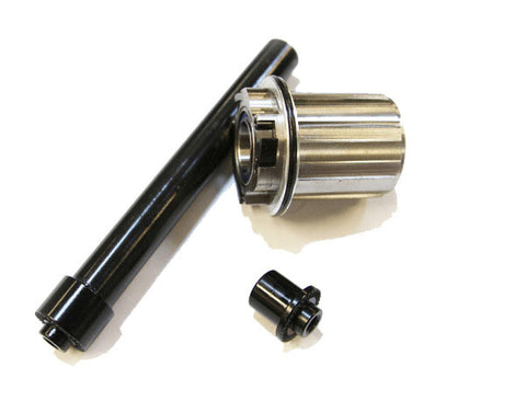 Freehub Conversion Kits (Shimano, SRAM, Campagnolo & 10/11-speed options) - Rolf Prima