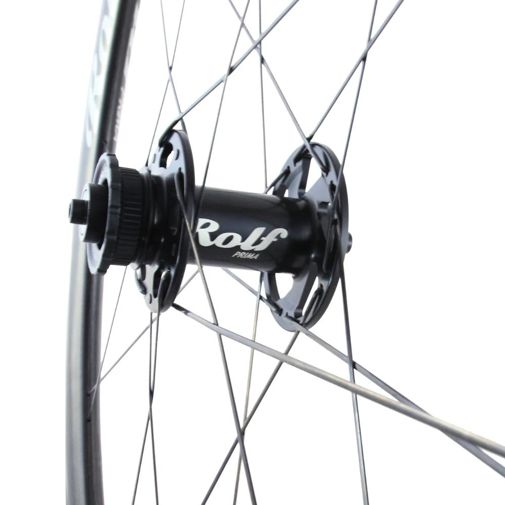Tandem bicycle wheel - alloy, US made, performance based - Rolf Prima