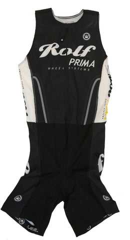 Rolf Prima Tri Suit (Men's cut) - Rolf Prima