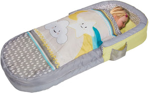 ReadyBeds: Airbeds for babies, toddlers and children when camping and sleepovers