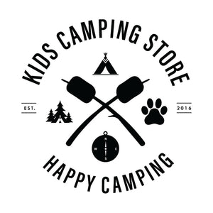 Kids Camping Store, UK based childrens camping store specialising in childrens sleeping bags, Kid-O-Bunks, air beds, travel cots, family tents, teepees and more