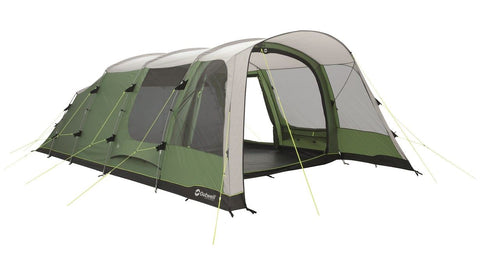 Family Tent with Canopy