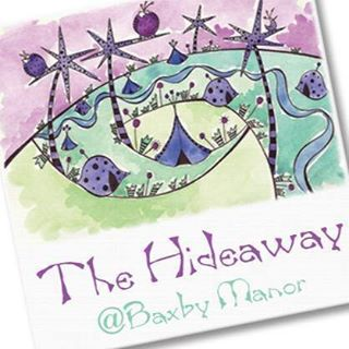 Logo of The Hideaway @ Baxby Manor