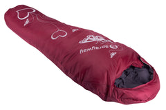 3 Season Children's Sleeping Bag from Kids Camping Store