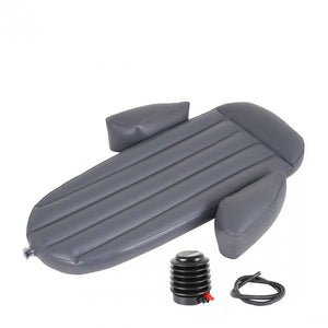 Mattress for Crocodile Snuggle Pod; children's air bed for camping (similar to a ReadyBed)
