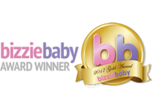Load image into Gallery viewer, BizzieBaby Award Winner