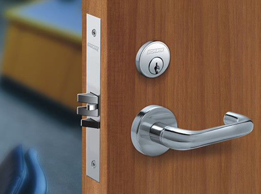 Which Locks Work With Which Handles?