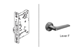Sargent Mortise Lock Lever F