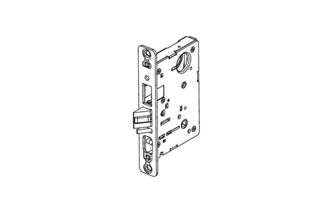 Sargent Mortise Lock Series 8200