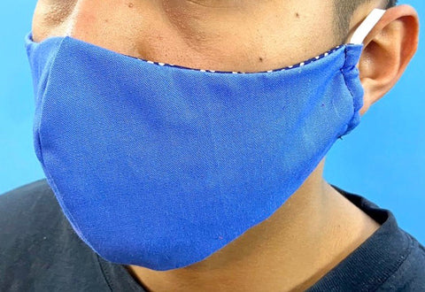 Necalli Cotton Face Mask - Casanova Boxing USA