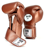 GIL Professional Boxing Gloves w/ Velcro Only - Casanova Boxing USA