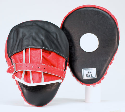 GIL Professional Training Focus Mitts - Casanova Boxing USA