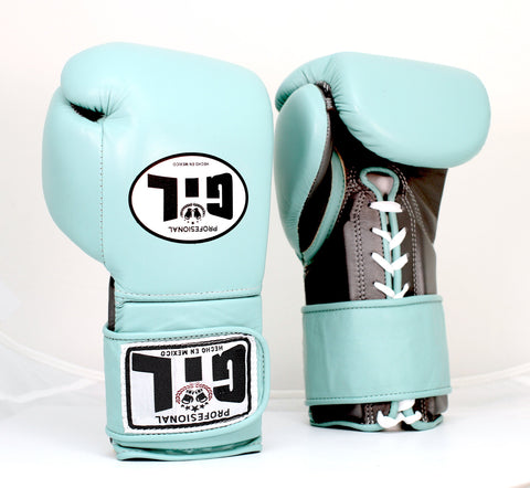 GIL Professional Hybrid Boxing Gloves