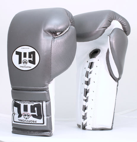GIL Professional Training/Sparring Boxing Gloves - Unattached Thumb - Casanova Boxing USA