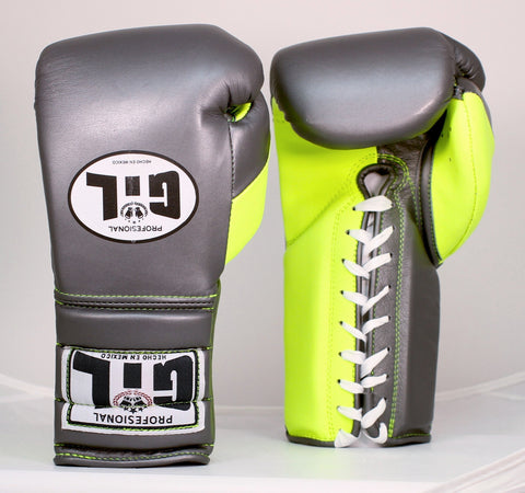 GIL Professional Boxing Gloves