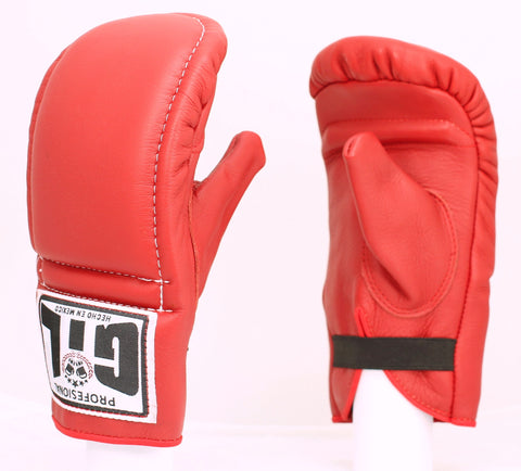 GIL Heavy Bag Gloves - Made in Mexico - Casanova Boxing USA