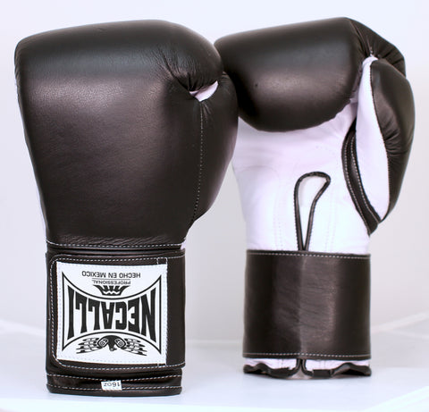 Necalli Professional Sparring/Training Boxing Gloves Velcro Only - Casanova Boxing USA