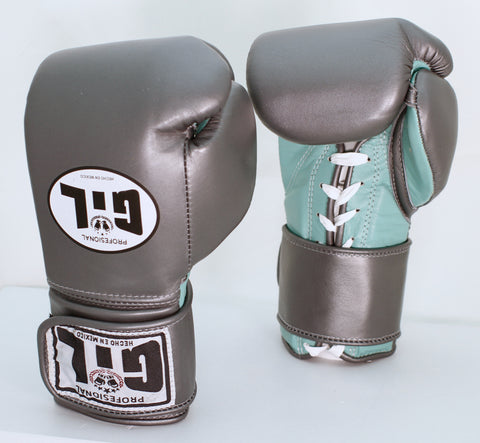 GIL Professional Hybrid Boxing Gloves - Casanova Boxing USA