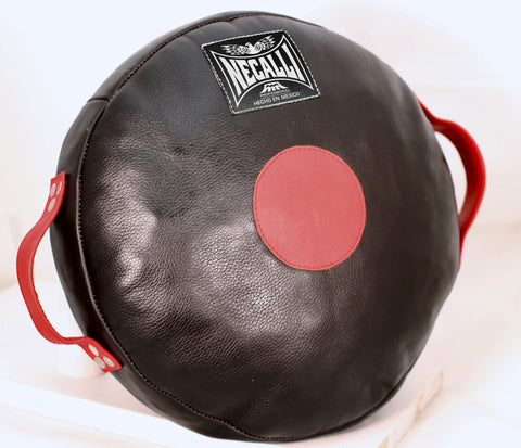 Necalli Professional Round Training Pad - Casanova Boxing USA