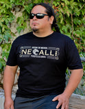 Necalli Professional Logo T-Shirt - Casanova Boxing USA