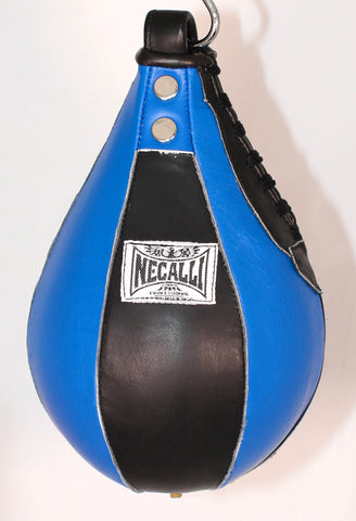 "Necalli Professional Speed Bag - 6""x 9"" - Casanova Boxing USA"