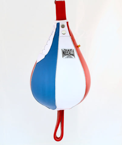 Necalli Professional Double End Bag - Casanova Boxing USA