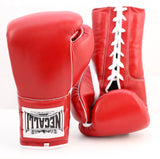 Necalli Professional Boxing Gloves - Leather Edged Seam w/ Double Stitching - Casanova Boxing USA