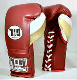 GIL Professional Boxing Gloves - Unattached Thumb