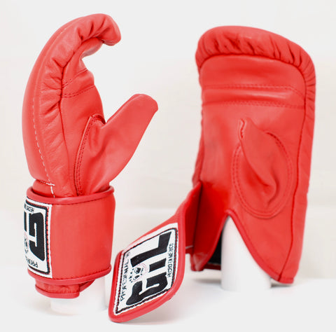 GIL Professional Heavy Bag Gloves w/ Velcro