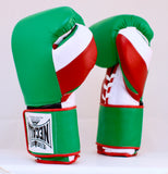 Necalli Professional Sparring/Training Hybrid Boxing Gloves