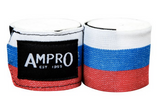 Ampro Mexican Style Stretch Hand Wraps - Casanova Boxing USA