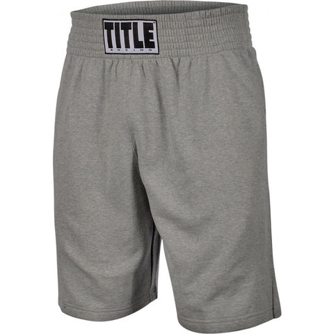 Title Training Shorts - Casanova Boxing USA