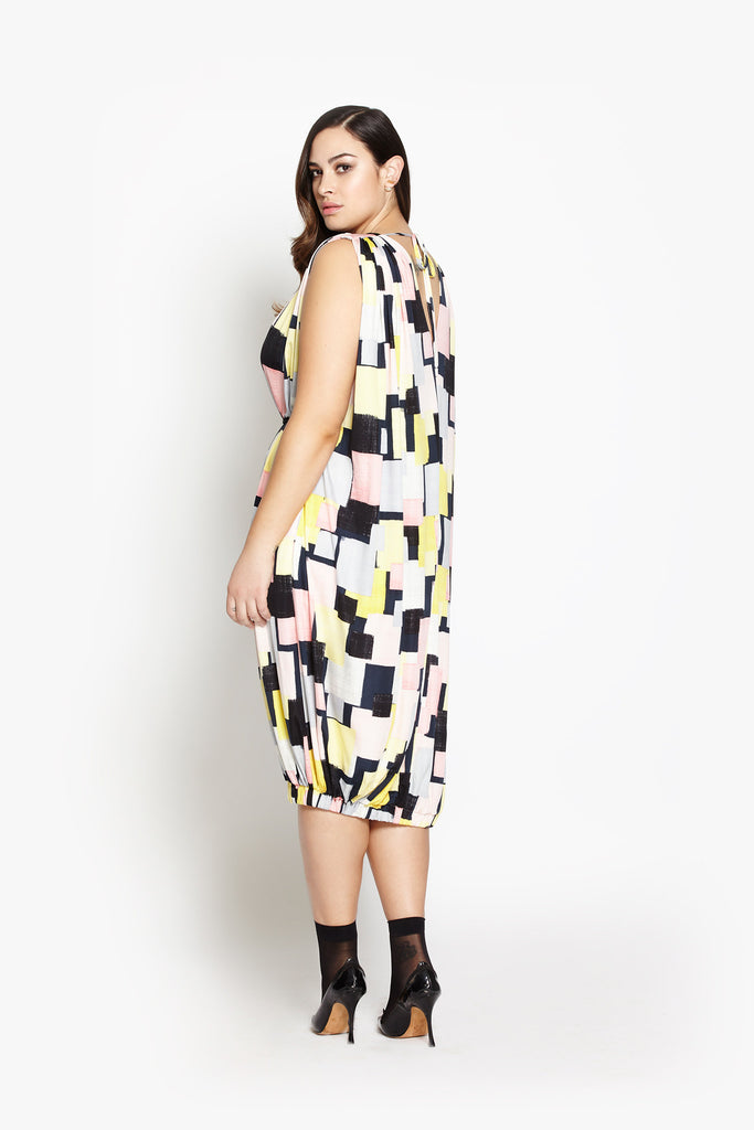 Double Bubble Dress - Times Squares