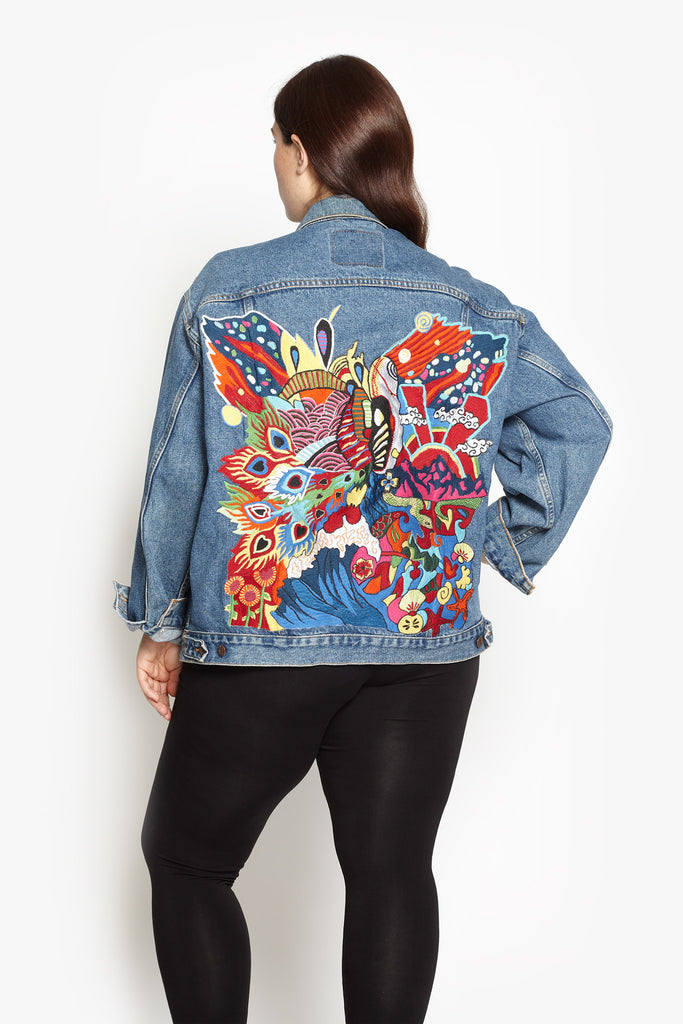 Young Americans Jacket