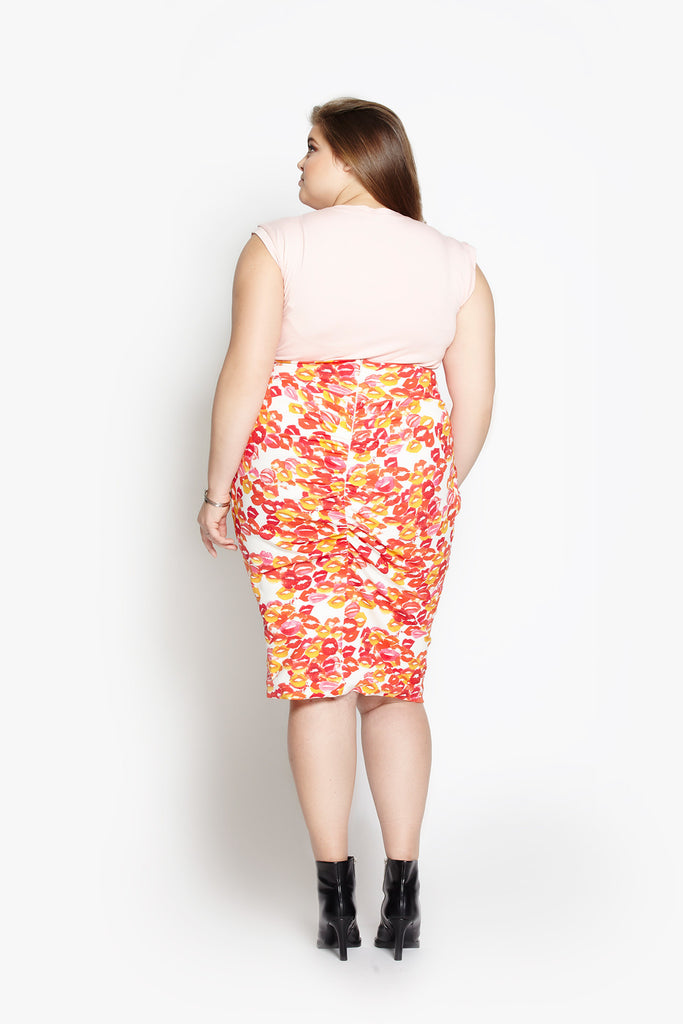 Lola Skirt - Lipstick Traces