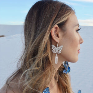 Perfect Pair Earrings in Silver