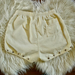 First Beginnings Shorts - Size M