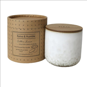 50 HR Scented Candle - Cotton House