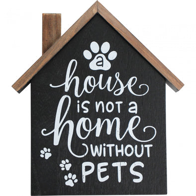 Sign House Pets