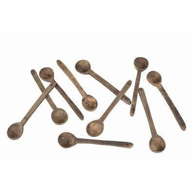 Traditional Wooden Spoon