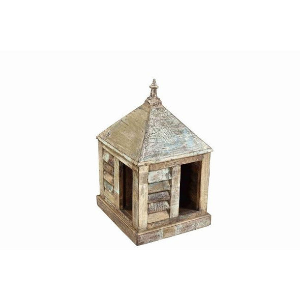 Wooden Dove Cote