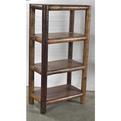 Small Teak Book Shelves