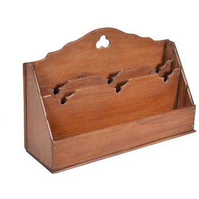 Original Wooden Letter Stand