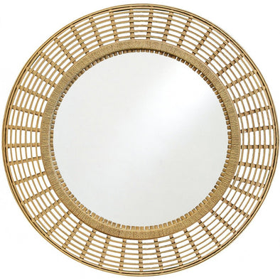 Mirror Bamboo Natural