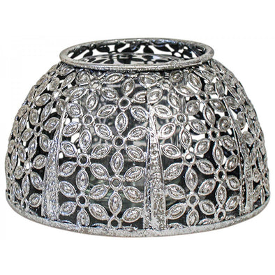 Tea Light Silver