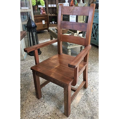 Durham Wooden Carver Dining Chair